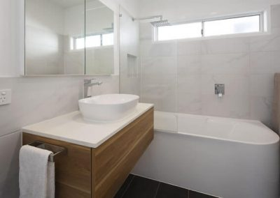 Complete Drafting and Design - Bathroom Set-up and Design