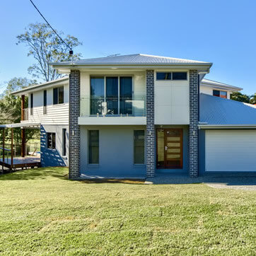 New Build Enoggera