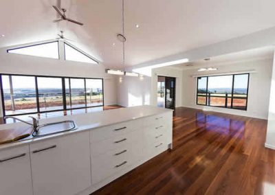 Complete Drafting and Design - Kingaroy Retirement Home Interior