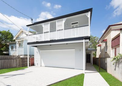 Complete Drafting and Design - Queensland House Design with Deck