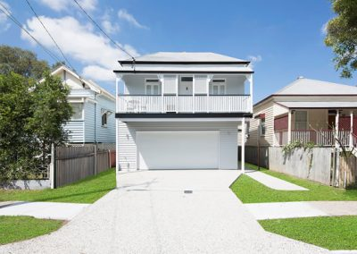 Complete Drafting and Design -Queensland House Design with Garage